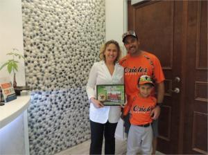 Proud Sponsors of Cooper City Optimist Baseball